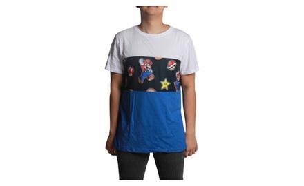 Super Mario & Mushroom