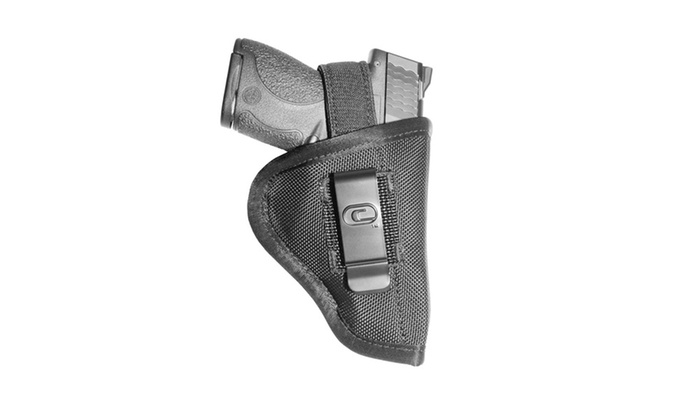 Crossfire Elite Undercover Compact  Ambidextrous Holster
