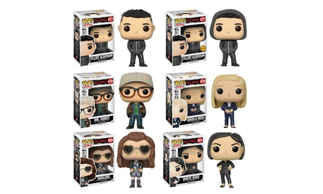 Funko POP Mr. Robot TV Series Collectible Vinyl Action Figure Toys aa5ac582-8004-42cb-8d91-c8f424f3a388