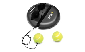 Red's Gear: SKLZ PowerBase Tennis Multi-Skill Trainer PBTN00002