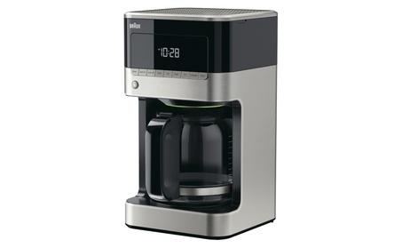 Braun BrewSense 12-Cup Programmable Drip Coffee Maker in Black dd355d1c-0c51-4d22-bc0a-fcdb11de19ad