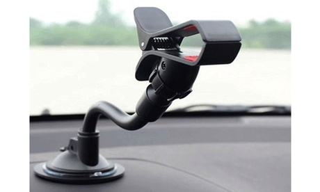 Car Windshield Window Mount Suction Cup Stand Holder For Phones 0ff54717-5cc8-417d-9297-7176d67a3f43