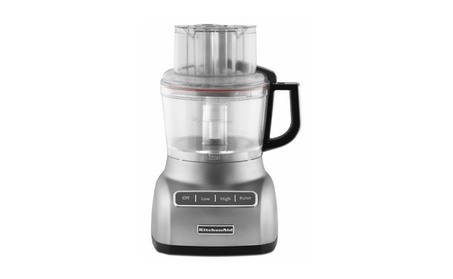 KitchenAid 9 - Cup Food Processor with ExactSlice™ System - KFP0922 58785664-3afe-4a9d-9428-ec71c33fe409