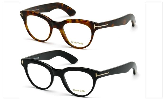 efafd6ff6f4 Tom Ford TF5378 Eyeglasses