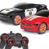 Ford Mustang RC Toy Cars with Flip Action (2-Pack)