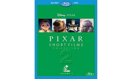 Pixar Short Films Collection Volume 2 780228b1-6011-4728-9fdb-6d2f8e40618a