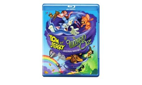 Tom and Jerry and The Wizard of Oz MFV (Blu-ray) dba8c9cf-8b0b-4136-b9cf-c5d46e2c640c