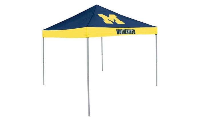 Michigan Economy Tent