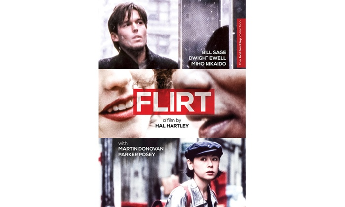 flirting with forty dvd series 4 release video