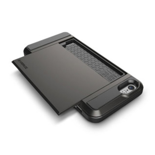 super popular 18d17 efa7f Choose Color/ Luxury Armor Hidden Slide Compartment Case iPhone 6/6s