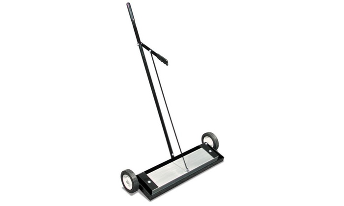 Magnetic Sweeper 24In