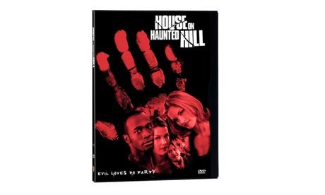 House on Haunted Hill (1999) (DVD) 5ab37383-005e-4ba0-aa00-35ea056fa618