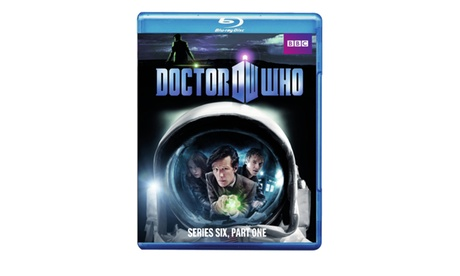 Doctor Who: Series Six, Part One (Blu-ray) b5a306de-a1b6-4ffb-9b17-32ef310d79c5