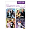 TCM Greatest Classic Films: Astaire and Rogers Vol. 2 (4FE)