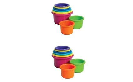 Stacking Up Cups d287b074-cbb3-4a2b-9feb-be036b3766fd