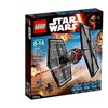 LEGO Star Wars First Order Special Forces TIE Fighter 75101 Star Wars
