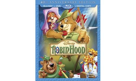 Robin Hood 40th Anniversary Edition 01d5de17-4b36-46b4-9e03-784faee6456a