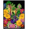 Kathie McCurdy Story Book Forest  Canvas Print