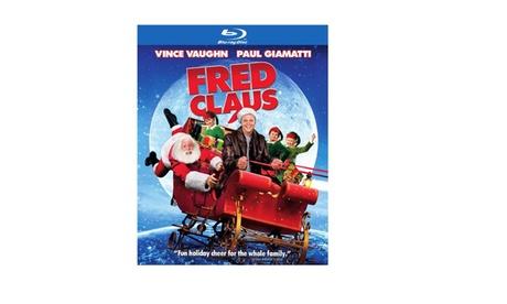 Fred Claus (BD) c85a4cc0-22c4-445f-b10b-325a9075f61c