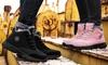 FELDER Women's Plush Winter Shoes Cold Weather Warm Snow Boots