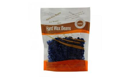 Hard Wax Beans Hair Removal Waxing Hot Bikini Depilatory No Strip 100g bb0aeb5e-448a-4954-a08a-742970046f8d