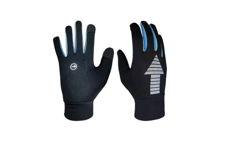 EvridWear Cycling Driving Thermal Warm Lightweight Touchscreen Gloves 6a68b950-9ede-4390-8187-6aa1c23c24c1