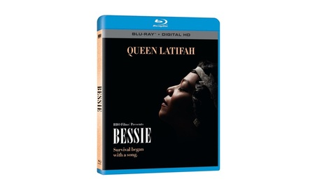 Bessie (Blu-ray and Digital Copy) 7b1e88fe-fb83-4739-9e0b-f603489e645a