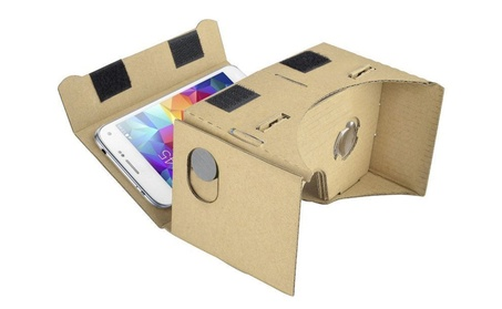 Virtual Reality Diy Google Cardboard d8ef032f-f35e-4c11-9e28-12c40d5814b4