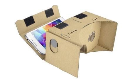 Virtual Reality Diy Google Cardboard d8ef032f-f35e-4c11-9e28-12c40d5814b4