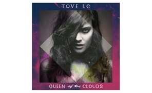 Tov Lo - Queen of the Clouds (Vinyl)