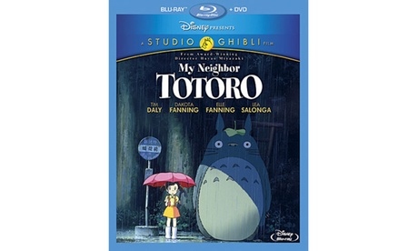 My Neighbor Totoro (Blu-ray) eb60a62a-2797-4221-9cf5-2505cf29e295