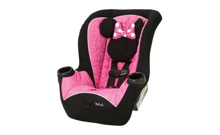 Disney APT Convertible Car Seat, Mouseketeer Minnie 6457cc02-a27d-48d7-9068-8be90d6ac898