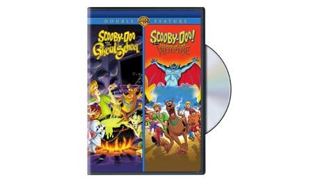 Scooby-Doo Ghoul School/ Scooby-Doo andLegend 199e2a1e-9ede-4ff3-aa09-a51795461cdf