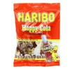Haribo Gummi Candy, Happy Cola, 5 Ounce Bags (Pack of 12)