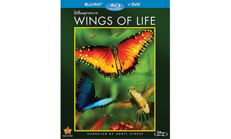 Disneynature: Wings Of Life b4620d64-104e-44fc-9814-482a416fe2ce