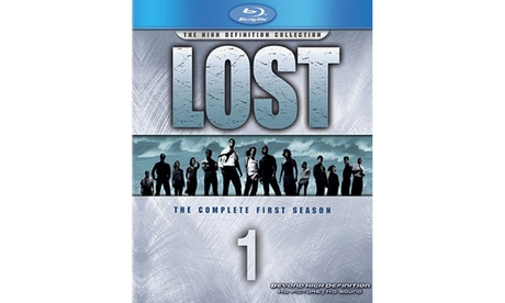 Lost: The Complete First Season 7a1744e1-5b9f-45fe-a07d-35ee0505b5bd
