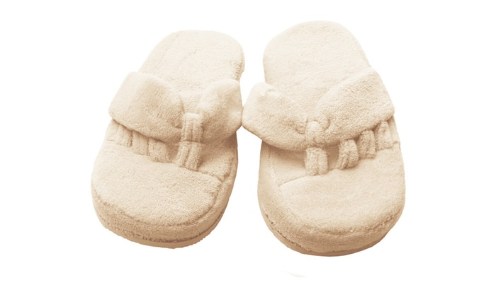 Therapeutic Toe Alignment Slippers