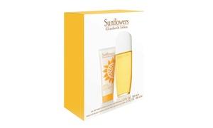 SUNFLOWERS 2 PCS SET: 3.4 SP ...