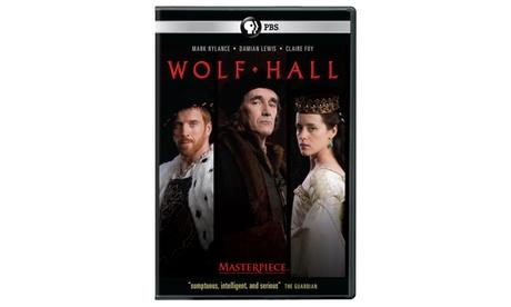Masterpiece: Wolf Hall DVD 57fec91f-ecd7-4fc3-bd7a-1cfe62f3e507