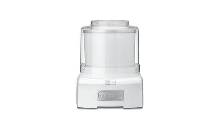Frozen Yogurt-Ice Cream Maker White d375e8e8-b52b-4215-ba5b-c83dd9f27b47