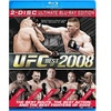 UFC: The Best Of 2008 BD