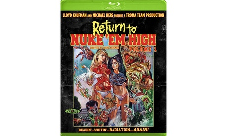 Return to Nuke Em High, Vol 1. BD 23fd729f-b926-4d73-bfbe-124d73552ce7