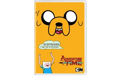 Cartoon Network: Adventure Time It Came From the Nightosphere 2a645c6e-00f0-4c52-bbc1-4202f92284be
