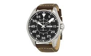 Jacobtime: Hamilton Khaki Pilot Mens Watch H64715535