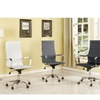 Gray - Large Office Chair