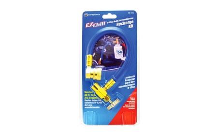 INTERDYNAMIC GBM2CS Air Conditioner Charging Kit 4cfea9e8-5904-447e-b806-e16624f3b834