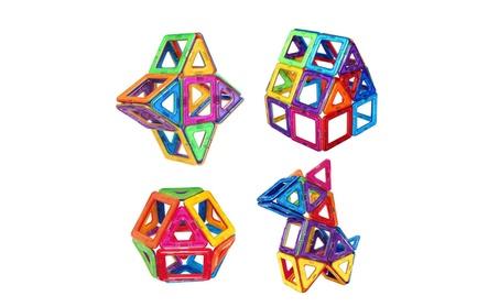 Intelligent magnetic 3D construction magplayer blocks toys set 66 pcs 4762c3f7-70f9-4725-b922-85ec5ce1bc3b