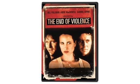 The End Of Violence DVD 68a1ae01-289e-4168-bc5c-00c2b999ba33
