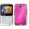 Insten Hot Pink Cosmo Back Case for HTC: Status/Chacha