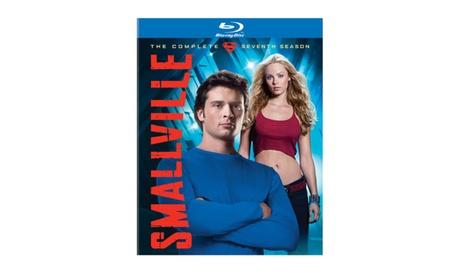 Smallville: The Complete Seventh Season (BD) 1ae4fc69-5a9f-447a-8527-cfc3d9d96f74